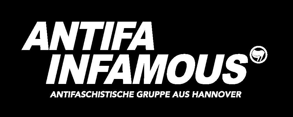 ANTIFA INFAMOUS [H]